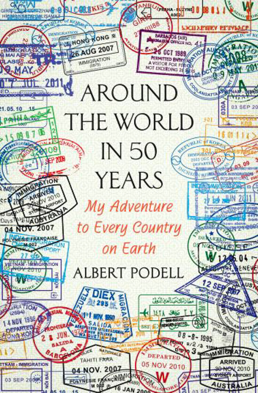 9_travelled every country