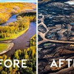 Can Justin Trudeau support the environment and Oil Sands expansion? (Video)