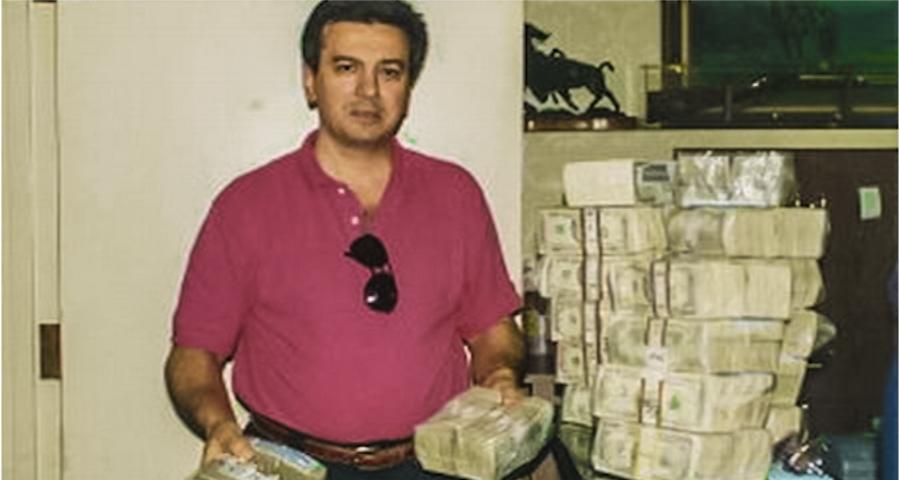 1_$50 into $40 million at the casino