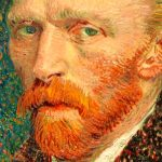 Before he died, Van Gogh wrote a letter to his brother explaining how a true artist must live