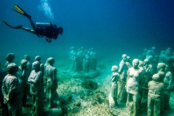 1_underwater museum