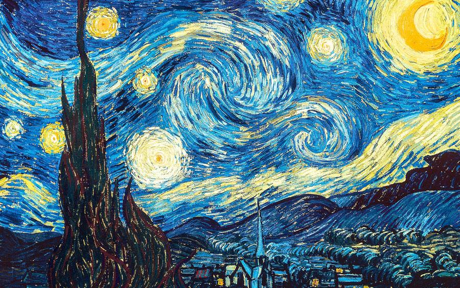 Vincent Van Gogh Letter2 (8)