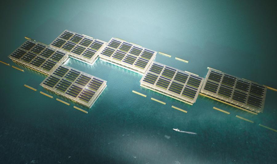 2_solar floating farm
