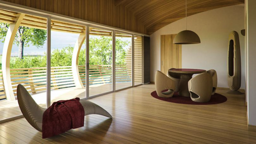 3_Recycled House