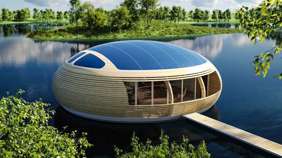 4_Recycled House