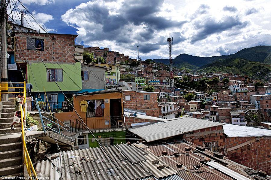 6_urban planning Medellín