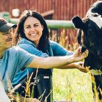 Jon Stewart just turned his farm in New Jersey into an animal sanctuary for abused pets