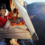 Extreme mountain camping and tree tents are the solution to your adventure-lust