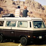 Going on a road trip increases your creativity, lowers stress, and makes you a better person