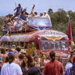How Ken Kesey used LSD and a travelling bus of hippies to start the 60s psychedelic revolution