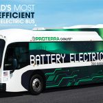 A former Tesla executive is about to revolutionize public transportation with electric-powered buses