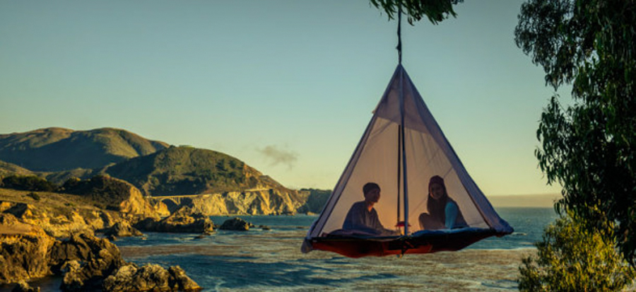 7_Extreme mountain c&ing & Extreme mountain camping and tree tents are the solution to your ...