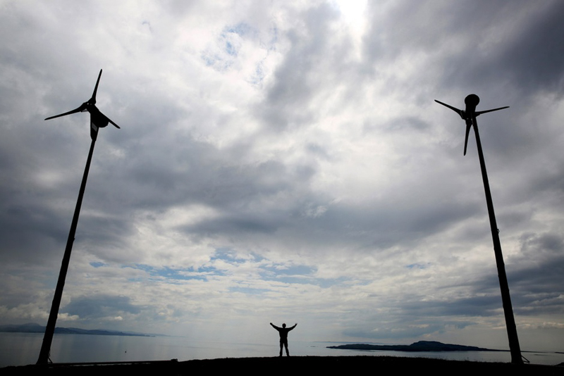 8_Scottish Island powered renewable