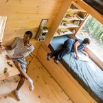 New Harvard start-up lets you have a tiny house experience with no strings attached