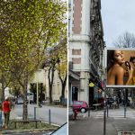 This city in France is getting rid of all outdoor ads in favor of trees