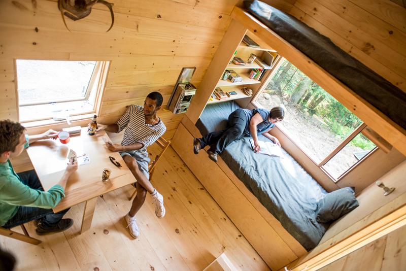 4_Harvard tiny house experience