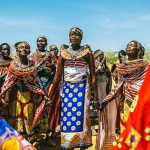 This female-only village in Kenya is a safe haven for women affected by sexual violence