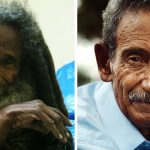 This man was homeless for 35 years until a Facebook page turned him into a published poet