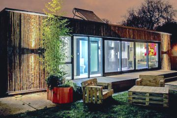 High rent is forcing las vegas families to take to the sewers - Container homes las vegas ...