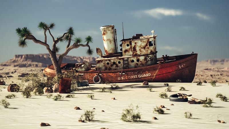 3_abandoned ships