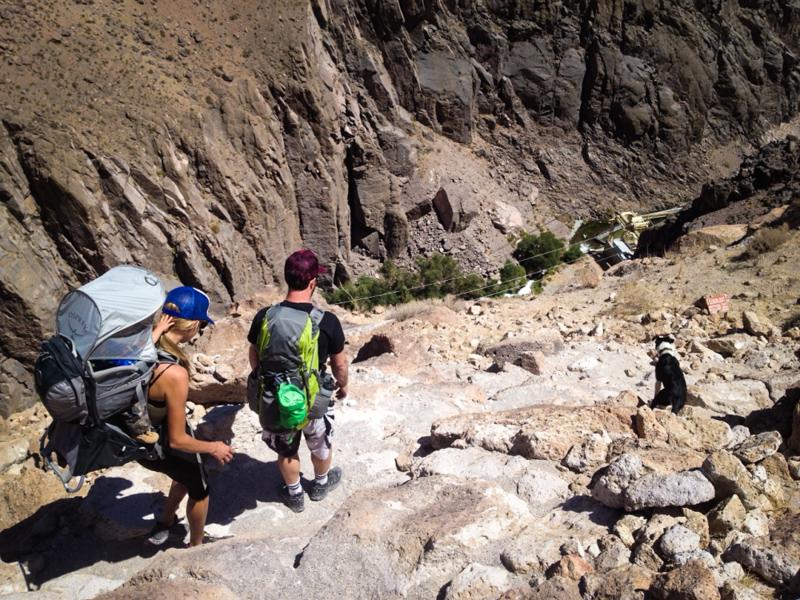 6_toddler mountain climber