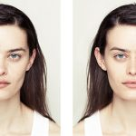 Here is how a face looks when it is perfectly symmetrical… and it might just make you redefine beauty