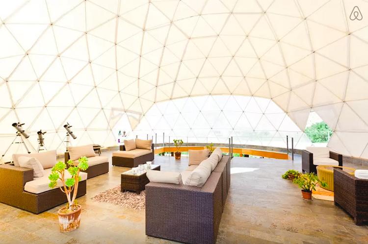 11_unique Airbnb rentals