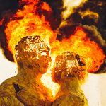 The infamous Burning Man Festival might turn into a permanent city