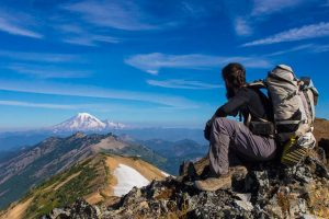 1_Pacific Crest Trail Video