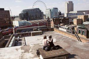 1_Squatting communities London