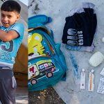As refugees flee for their lives, here are the important items they chose to bring with them