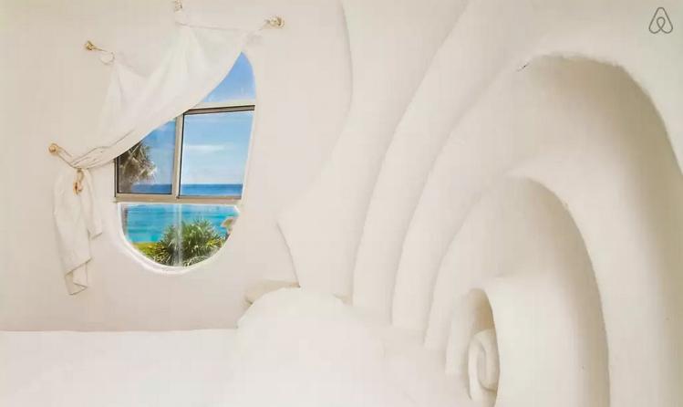 20_unique Airbnb rentals