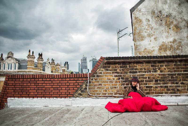 21_Squatting communities London
