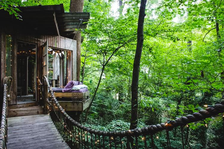 21_unique Airbnb rentals