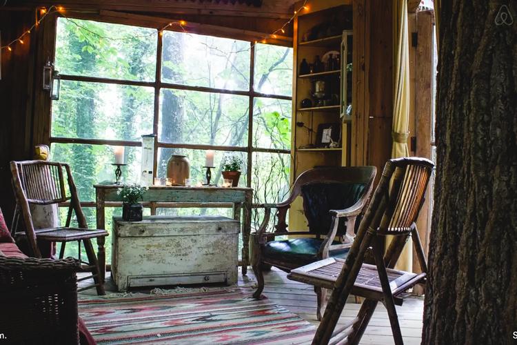 22_unique Airbnb rentals