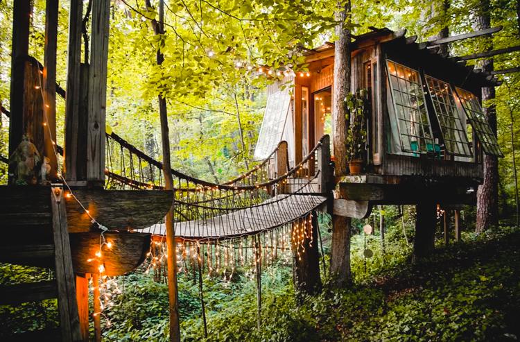 24_unique Airbnb rentals