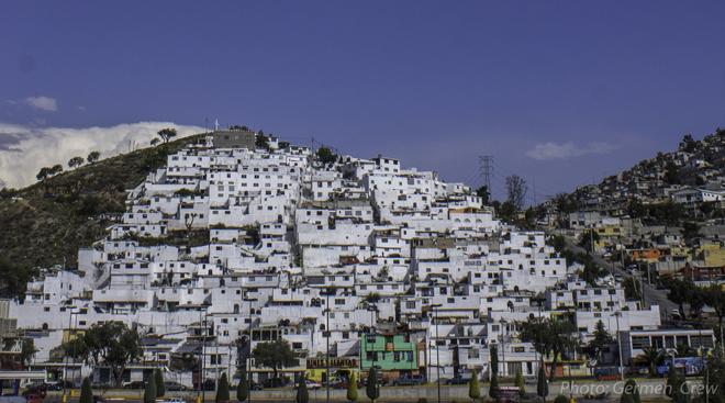 2_Street Art Eliminate Crime in Mexico