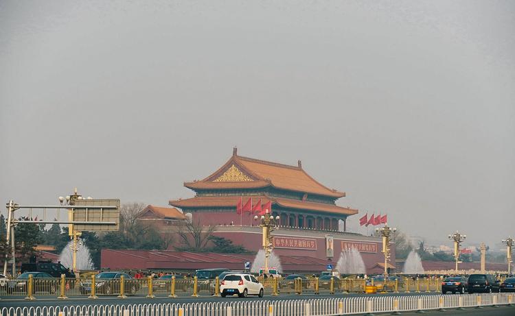 4_Beijing Car ban