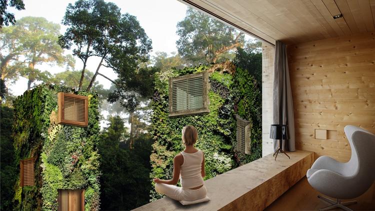 4_Dutch architect forest-city