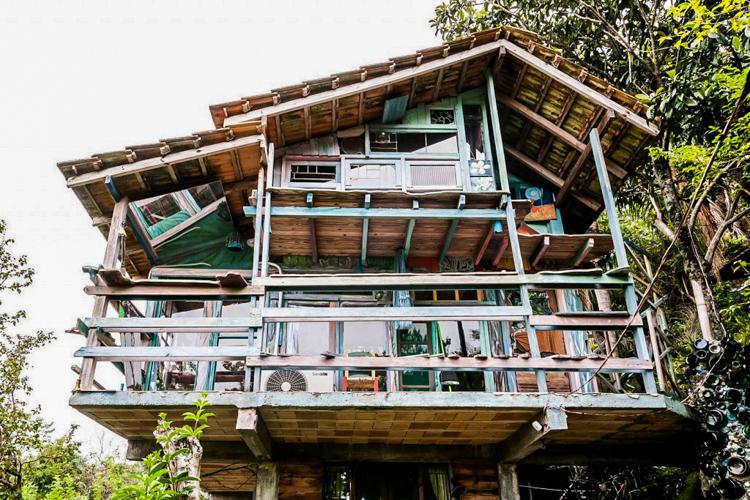 5_unique Airbnb rentals