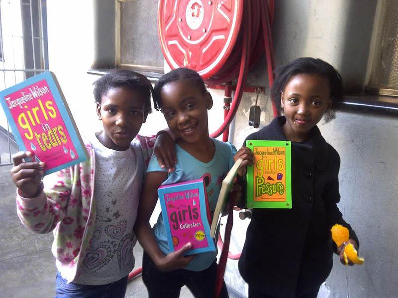 6_books as weapons to fight poverty