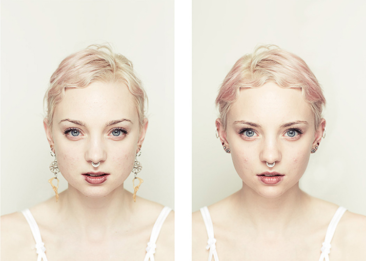 6_perfectly symmetrical Faces