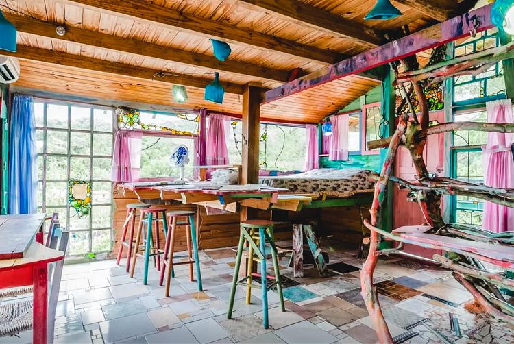 7_unique Airbnb rentals