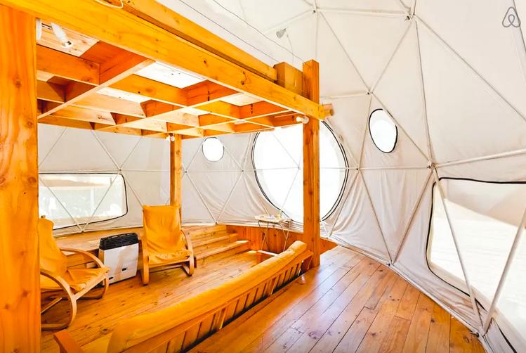 9_unique Airbnb rentals