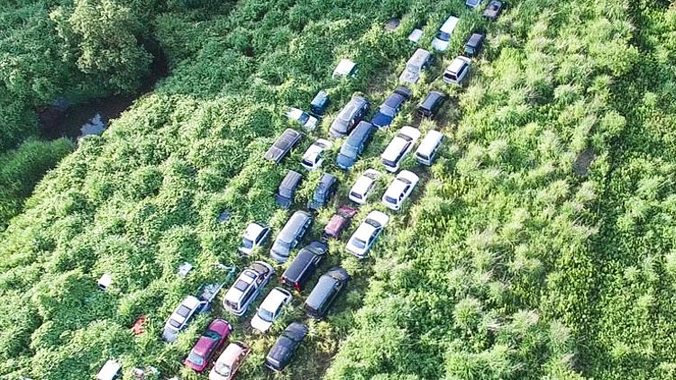 14_Fukushima's radioactive-rubble nature