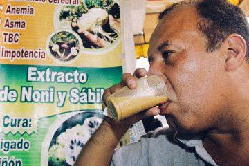 1_Frog Juice satisfy their lovers