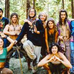 New photo series proves that the hippie movement is alive and well – and as vibrant as ever