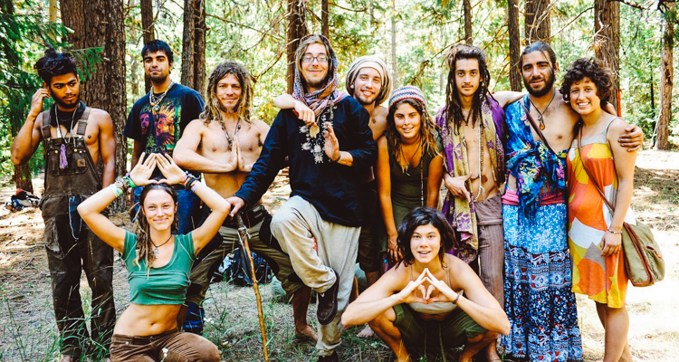 a vibrant hippie history Buy the hippie trail: a history by sharif gemie, brian ireland (isbn:  9781526114624) from amazon's book store everyday low prices and free  delivery on.