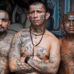 There are no guards in this prison—instead it's run by the world's most violent gang (Photos)
