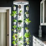 Gorgeous vertical farm lets city-dwellers become self-sustaining gardeners
